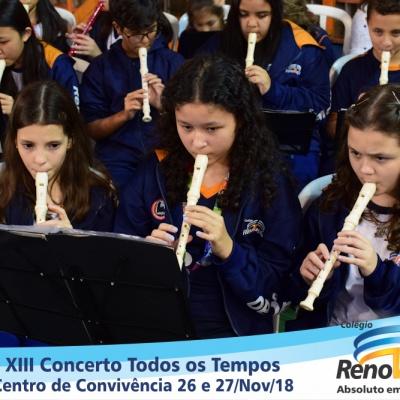 XIII Concerto de Todos os Tempos (360 de 250)