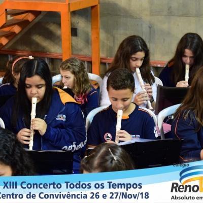 XIII Concerto de Todos os Tempos (361 de 250)