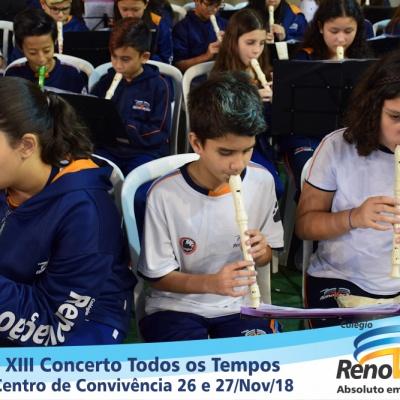 XIII Concerto de Todos os Tempos (362 de 250)