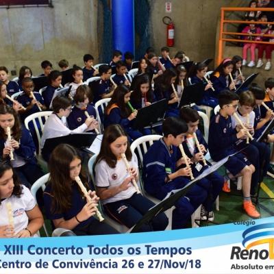 XIII Concerto de Todos os Tempos (365 de 250)