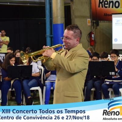 XIII Concerto de Todos os Tempos (368 de 250)