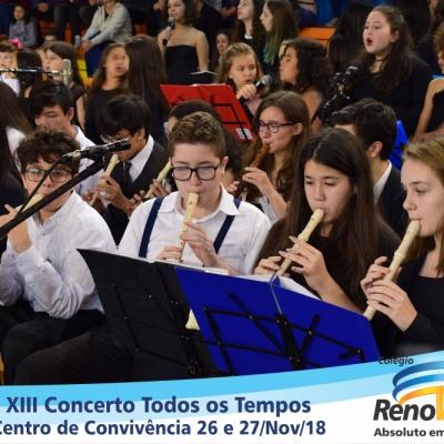 XIII Concerto de Todos os Tempos (371 de 250)