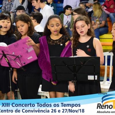 XIII Concerto de Todos os Tempos (372 de 250)