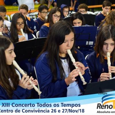 XIII Concerto de Todos os Tempos (376 de 250)
