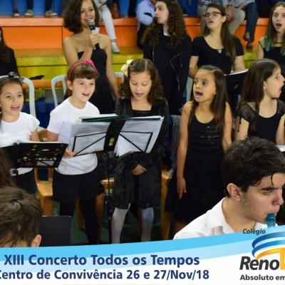 XIII Concerto de Todos os Tempos (382 de 250)