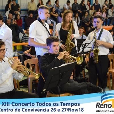 XIII Concerto de Todos os Tempos (404 de 250)