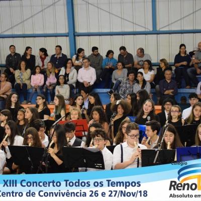 XIII Concerto de Todos os Tempos (405 de 250)