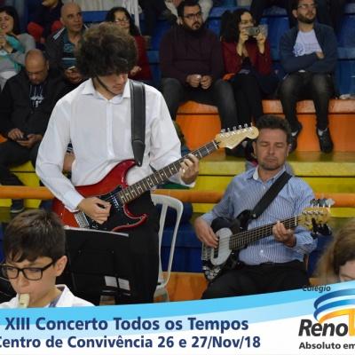 XIII Concerto de Todos os Tempos (406 de 250)