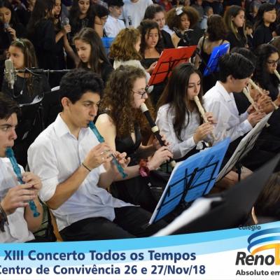 XIII Concerto de Todos os Tempos (408 de 250)