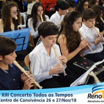 XIII Concerto de Todos os Tempos (409 de 250)