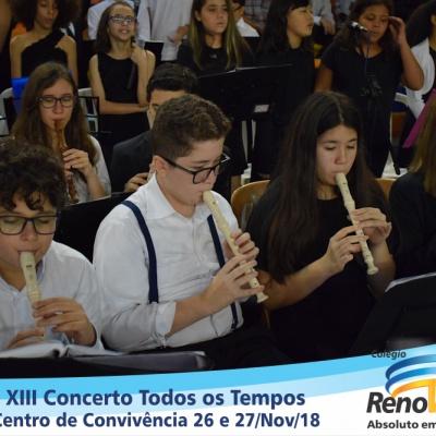 XIII Concerto de Todos os Tempos (411 de 250)
