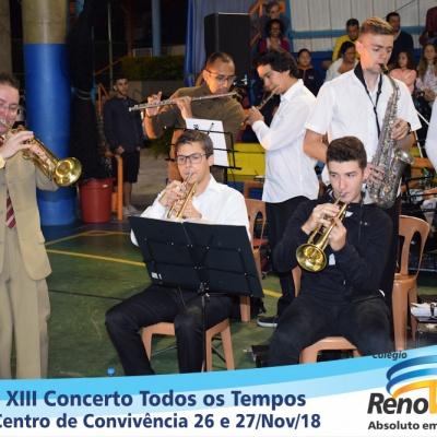 XIII Concerto de Todos os Tempos (415 de 250)