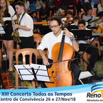 XIII Concerto de Todos os Tempos (417 de 250)