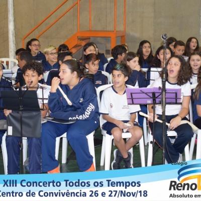 XIII Concerto de Todos os Tempos (419 de 250)