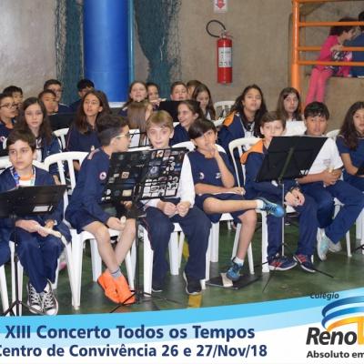 XIII Concerto de Todos os Tempos (420 de 250)