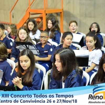 XIII Concerto de Todos os Tempos (425 de 250)