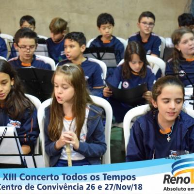 XIII Concerto de Todos os Tempos (426 de 250)