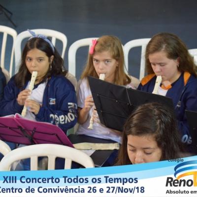 XIII Concerto de Todos os Tempos (435 de 250)