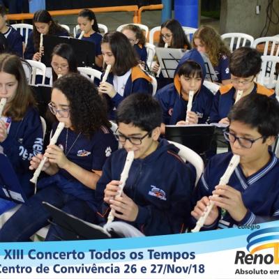 XIII Concerto de Todos os Tempos (437 de 250)