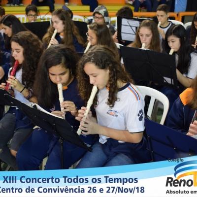 XIII Concerto de Todos os Tempos (438 de 250)
