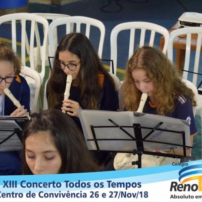XIII Concerto de Todos os Tempos (439 de 250)