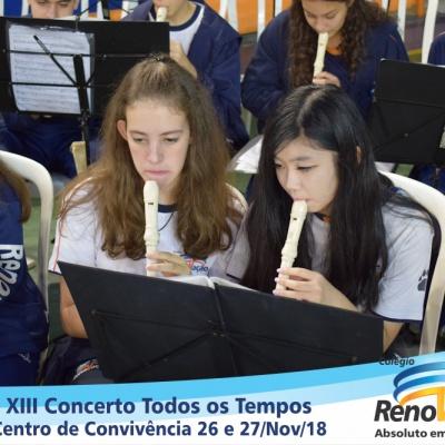 XIII Concerto de Todos os Tempos (441 de 250)