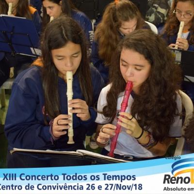 XIII Concerto de Todos os Tempos (443 de 250)
