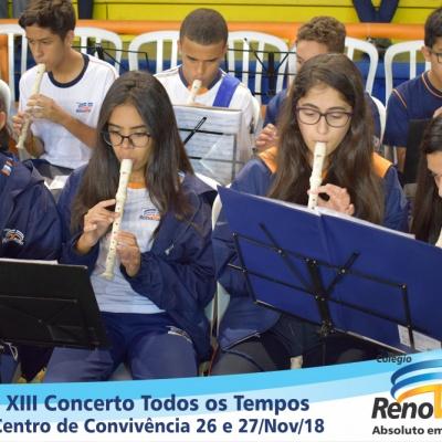XIII Concerto de Todos os Tempos (446 de 250)