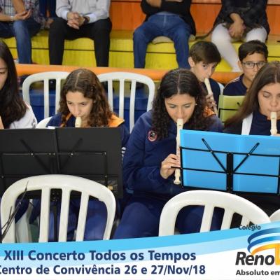 XIII Concerto de Todos os Tempos (450 de 250)