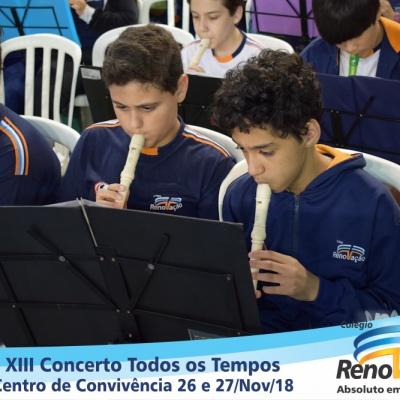 XIII Concerto de Todos os Tempos (452 de 250)