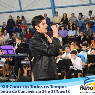 XIII Concerto de Todos os Tempos (464 de 250)