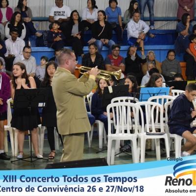 XIII Concerto de Todos os Tempos (471 de 250)