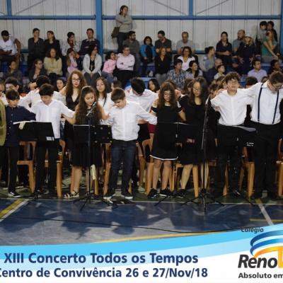 XIII Concerto de Todos os Tempos (472 de 250)