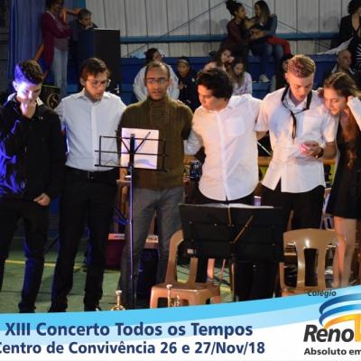 XIII Concerto de Todos os Tempos (473 de 250)