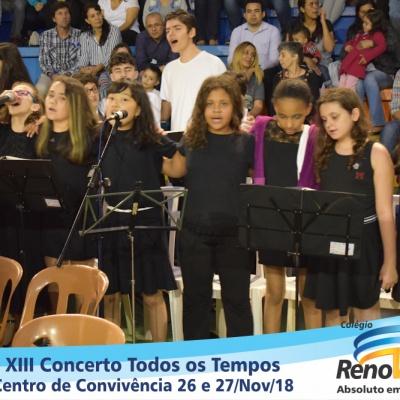 XIII Concerto de Todos os Tempos (480 de 250)
