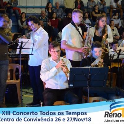 XIII Concerto de Todos os Tempos (487 de 250)