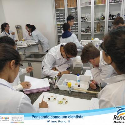 Cientistas (10 de 13)