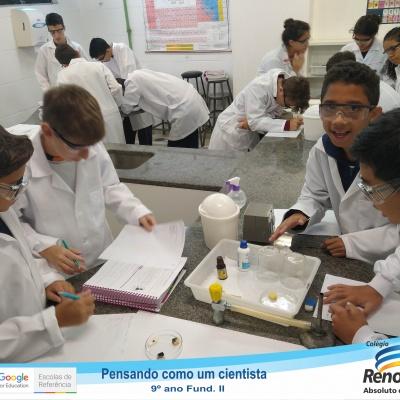Cientistas (13 de 13)