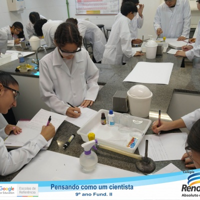 Cientistas (7 de 13)