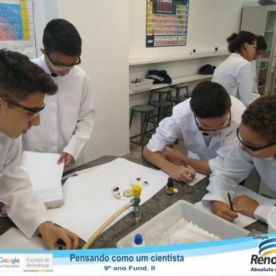 Cientistas (8 de 13)