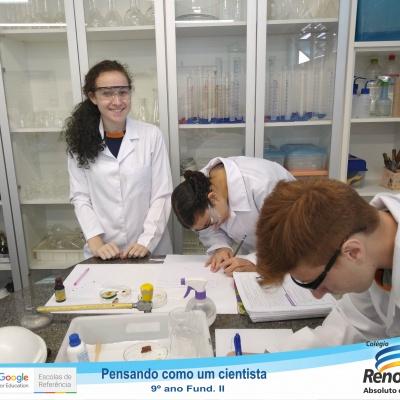 Cientistas (9 de 13)