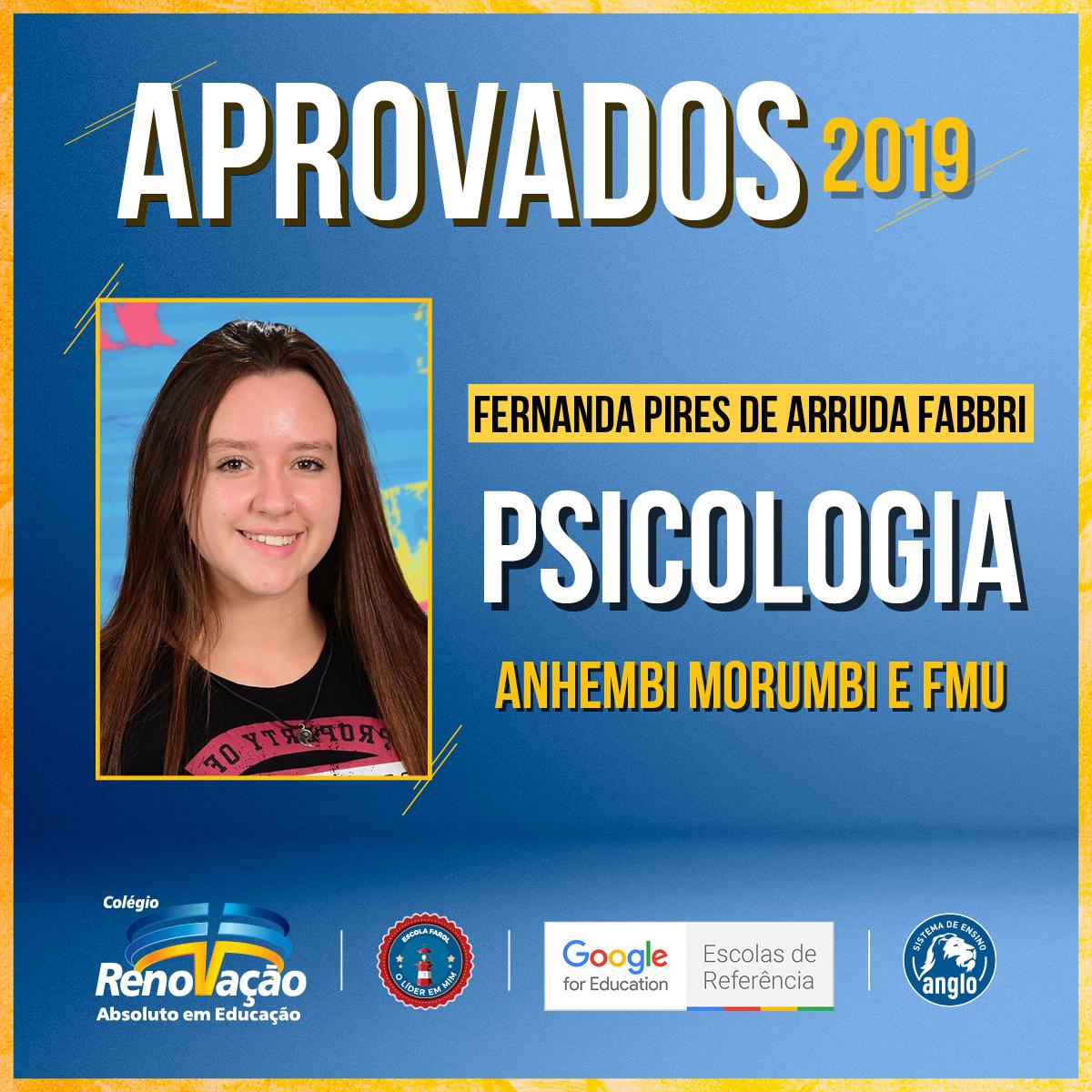 16992_Desdobramentos_Post_BannerAprovados2019_ColegioRenovacaoSP12