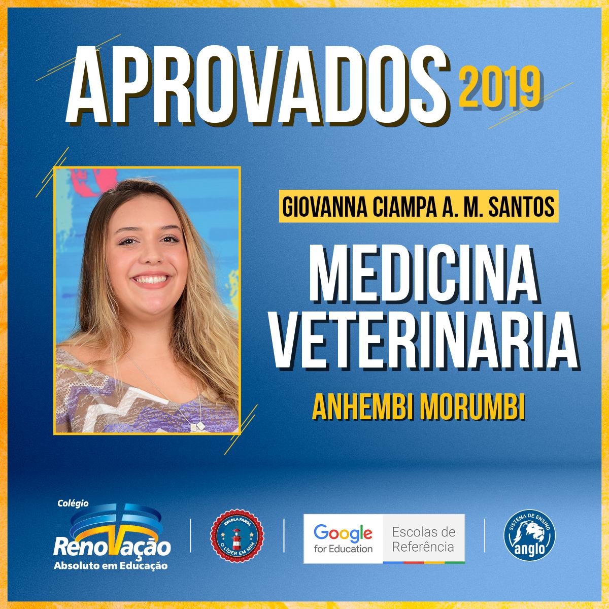 16992_Desdobramentos_Post_BannerAprovados2019_ColegioRenovacaoSP16