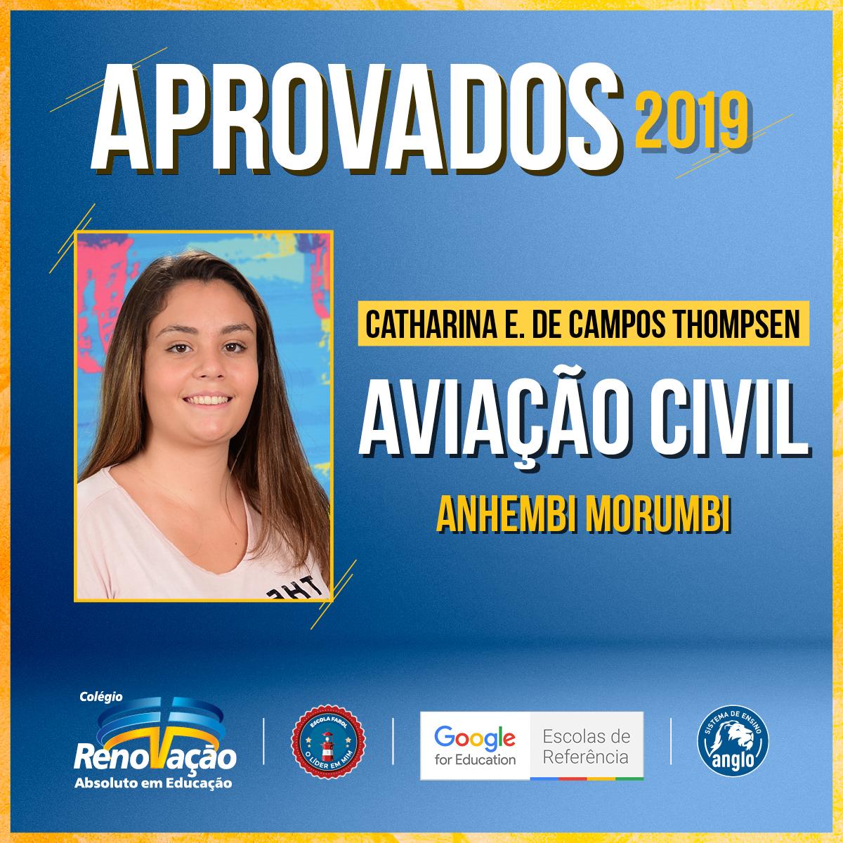 16992_Desdobramentos_Post_BannerAprovados2019_ColegioRenovacaoSP8