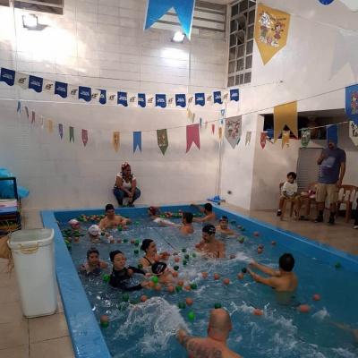 Festa Junina Natação (108 de 135)