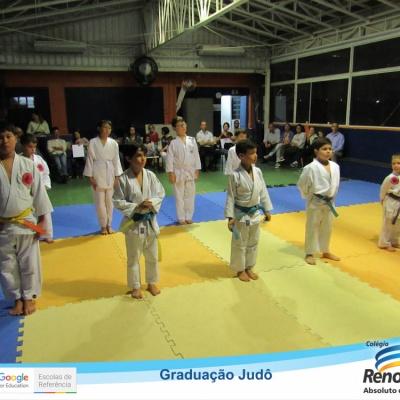 Graduação Judô (12 de 51)