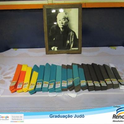 Graduação Judô (3 de 51)