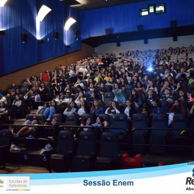 Sessão Enem (13 de 141)