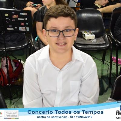 Concerto de Todos os Tempos (19 de 147)