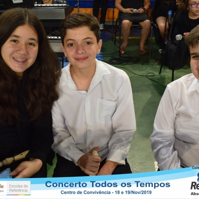 Concerto de Todos os Tempos (24 de 147)